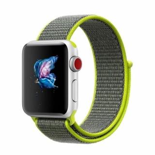Нейлоновые ремешки для Apple Watch 38mm / 40mm