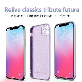 Silicone Case для iPhone 12 Pro Max