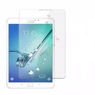Глянцевая плёнка на Samsung Tab A 9.7