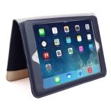 Кожаный чехол для iPad Mini 4 / Mini 5 Lux
