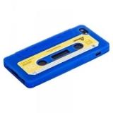 Чехол для iPhone 5 / 5s / SE ретро кассета