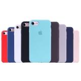 Кожаный чехол для iPhone 6 / 6s