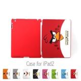 Чехол для iPad 2 / 3 / 4 Angry Birds