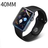 Защитная плёнка для Apple Watch 4 40mm