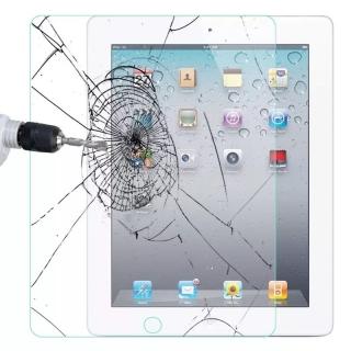 Защитное стекло для iPad 1 / 2 / 3 / 4