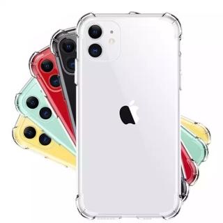 Усиленный для iPhone 12 Mini TPU