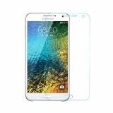 Глянцевая пленка для Galaxy E5