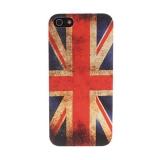 Чехол для iPhone 5 / 5s / SE Britannia