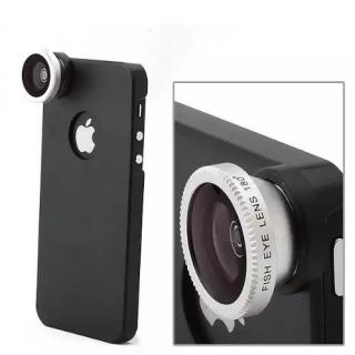 Чехол для iPhone 7 / 8 Рыбий глаз