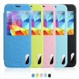 Чехол для Galaxy S5 Flip Cover