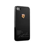 Чехол для iPhone 5 / 5s / SE Ferrari