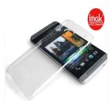 Чехол для HTC ONE M7 Льдинка