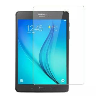 Матовая плёнка на Samsung Tab A 9.7