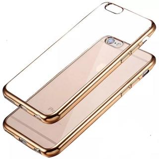 Чехол для iPhone 7 / 8 с прозрачным корпусом