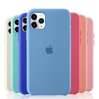 Silicone Case для iPhone 11 Pro