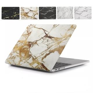 Чехол для MacBook Pro 13 2020 под мрамор