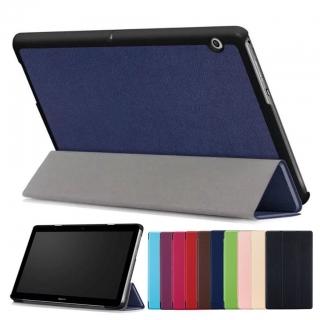 Кожаный чехол для Huawei MediaPad T3 10.0