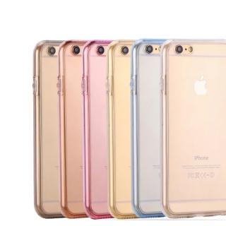 Чехол для iPhone 6 / 6s TPU 2 в 1