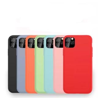 Silicone Case для iPhone 12 Pro (6.1)