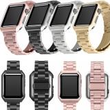Металлический ремешок для Apple Watch 42mm + корпус