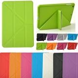 Чехол для iPad Mini 1 / 2 / 3 Origami кожа