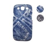 Чехол для Galaxy S3 Jeans