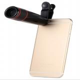 Универсальный объектив для телефонов