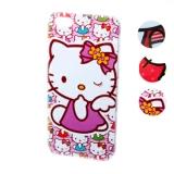 Чехол для iPhone 5 / 5s / SE Hello Kitty