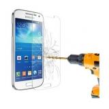 Защитное стекло для Galaxy S4 Mini