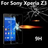 Защитное стекло для Sony Z3 L55u