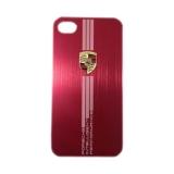Чехол для iPhone 4 / 4s Porsche