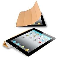 Чехол Smart Cover для Apple iPad 2 / 3 / 4 (створка)
