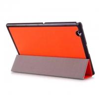 Кожаный Smart Case для планшета Sony Xperia Z4 10.1 Tablet sgp 771