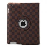 Чехол LV Поворот 360 для Apple iPad 2 / 3 / 4