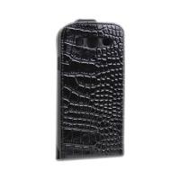 Раскладной чехол под крокодила для Samsung Galaxy S3