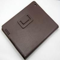 Чехол книжка cover case для Apple iPad 2 / 3 / 4