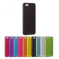 Ультра тонкий чехол 0.3mm для Apple iPhone 5/5s