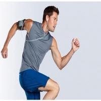 Чехол для спорта на iPhone 4 / 4S