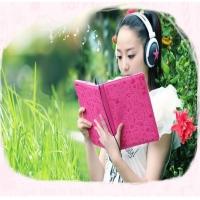 Чехол книжка Маленькая ведьма для Apple iPad Mini 1/2/3