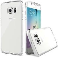 Силиконовый чехол для Samsung Galaxy S6 Edge G925 модель 2015