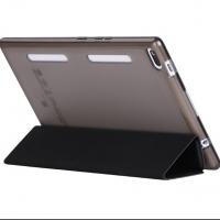Smart Case с силиконовой крышкой для Lenovo Tab 4 8  (TB-8504N/F)