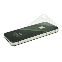 Матовая пленка на заднюю панель Apple iPhone 4 / 4S