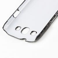 Чехол под крокодила для Samsung Galaxy S3