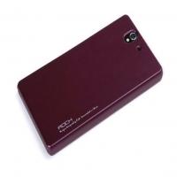 Фирменный чехол Rock для Sony X-Peria Z