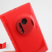 Бампер-чехол для Nokia Lumia 920 из силикона