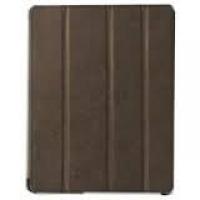 Кожаный чехол для iPad 2/3/4 Smart Cover Case