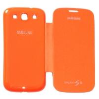 Чехол Flip Cover для Samsung Galaxy S4