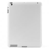 Силиконовая задняя крышка для Apple iPad 2 / 3 / 4