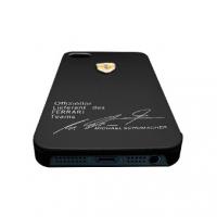 Чехол накладка Ferrari для iPhone 5/5S/SE