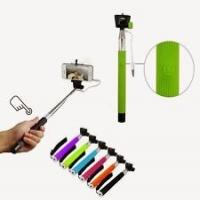 MonoPod для Selfie с встроенной кнопкой для любых смартфонов